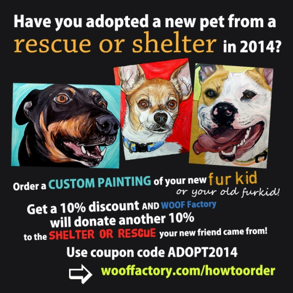 adopt discount